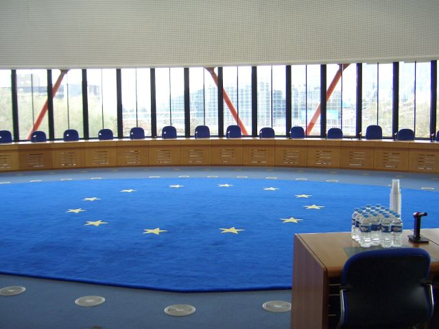 Top European court to snooping governments: Mass surveillance needs judicial oversight