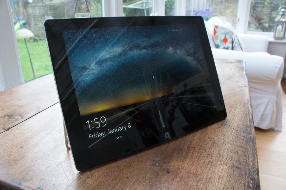HP Spectre x2 review: All the quality of the Surface Pro, hundreds of dollars less