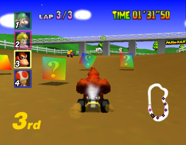 Much more than Mario Kart: The history of kart racers | Ars