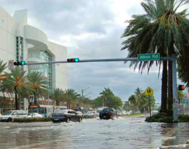 Florida mayors to Rubio: We're going under, take climate change seriously
