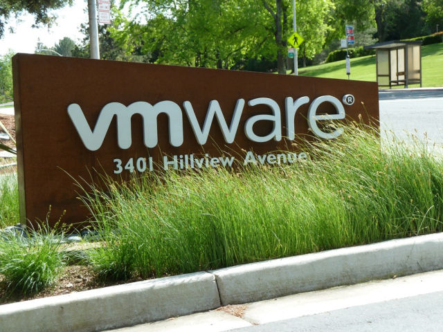 VMware Fusion, Workstation team culled in company restructure