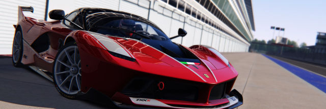 Assetto Corsa: Are PS4 and Xbox One ready for a true driving simulator?
