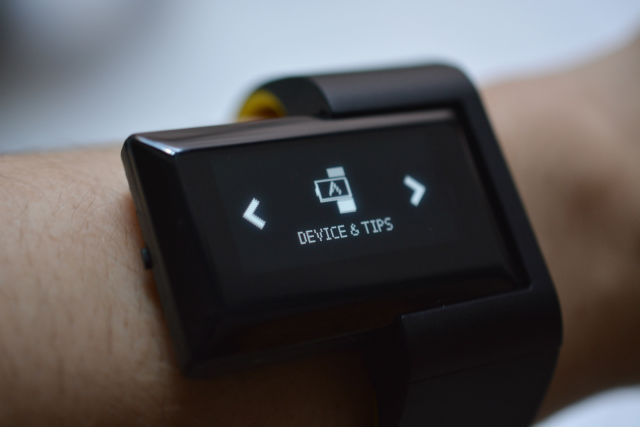Atlas Wristband review: Finally, a fitness tracker for the
