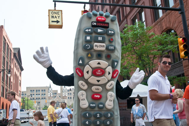Cable lobby is really mad about FCC's set-top box competition plan