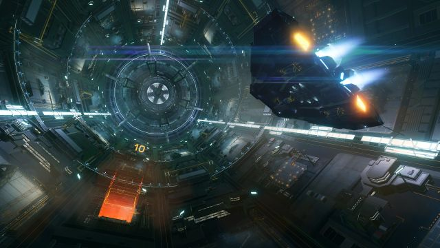 Don't worry, Elite: Dangerous is still coming to the Oculus Rift