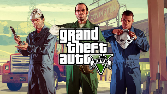 Take Two cancels plans to stop printing money via Grand Theft Auto Online
