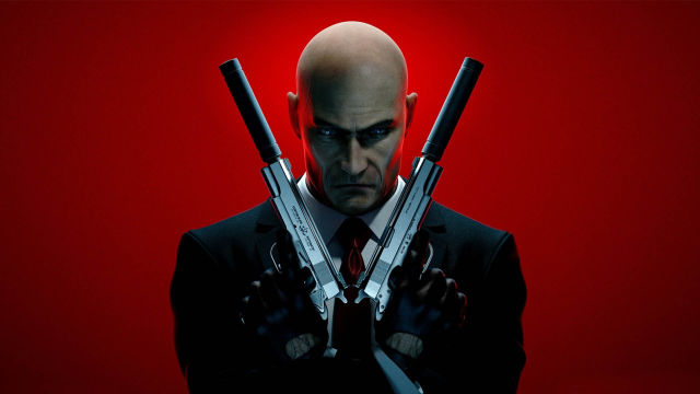 Hitman won't be the last game Square Enix makes episodic