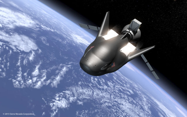 The Dream Chaser would allow NASA to reclaim some of its space shuttle heritage.