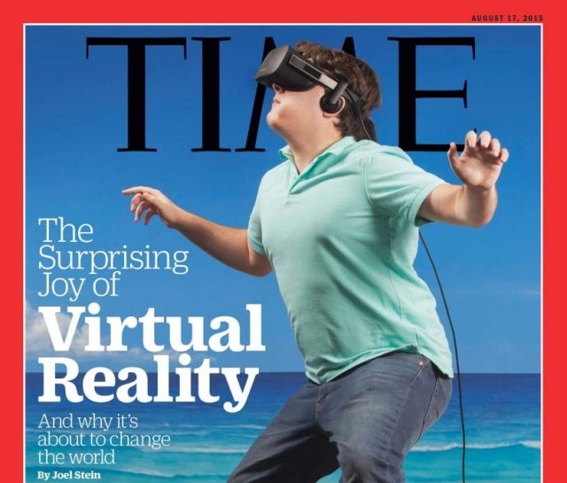Oculus cofounder Palmer Luckey leaves Facebook