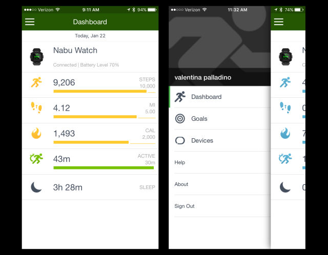 Nabu Watch reviewed: Razer gets into smartwatches in a big