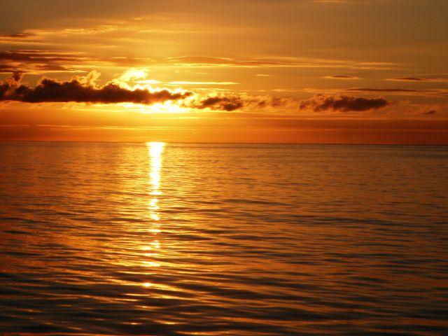 Half the ocean's warming has come in the last couple decades