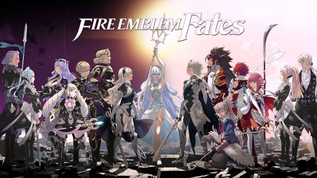 """Nintendo removes controversial """"gay conversion"""" scene in Fire Emblem: Fates"""
