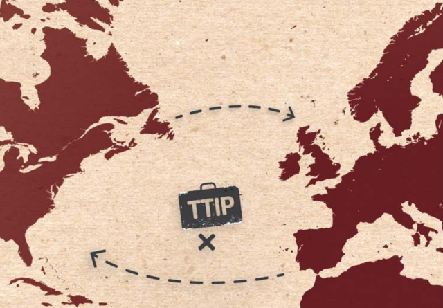 "You thought ISDS was bad? TTIP's ""regulatory cooperation"" is even worse."