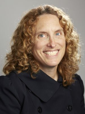 Shari Steele, Executive Director of the Tor Project