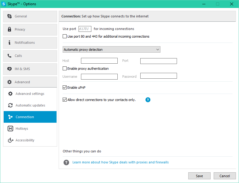 Skype to hide IP addresses by default, protecting gamers everywhere