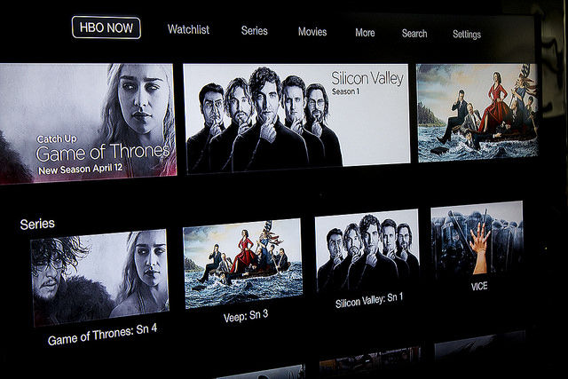 Slow start for HBO Now with just 800,000 subscribers