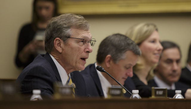 House Republican Brian Babin chaired a hearing in which experts said NASA's plans for Mars lacked real substance.