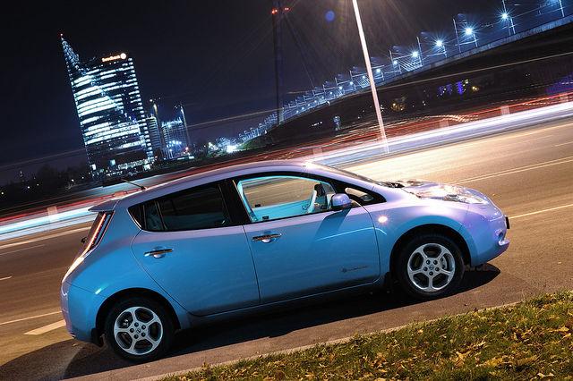 Nissan's connected car app offline after shocking vulnerability revealed