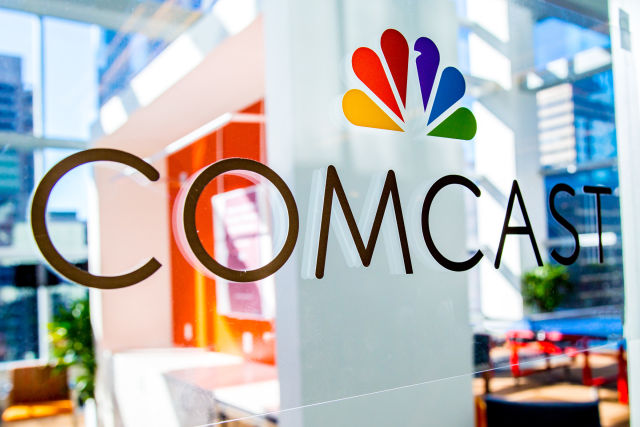 Would you buy smartphone service from Comcast? You may get the chance