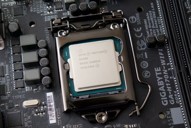 Pentium Core I5 Core I7 Making Sense Of Intel S Convoluted Cpu