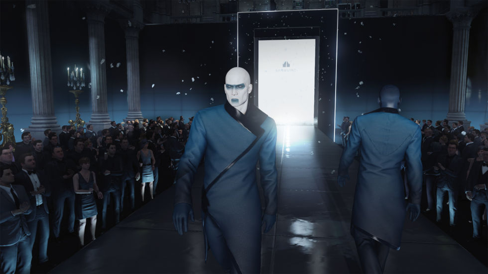 "Hitman is a ""platform,"" not an episodic game"