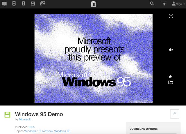 1,500 Windows 3 1 shareware apps are now free, immortalized