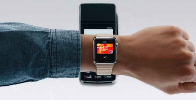 Apple Pay launches in China, its largest market yet
