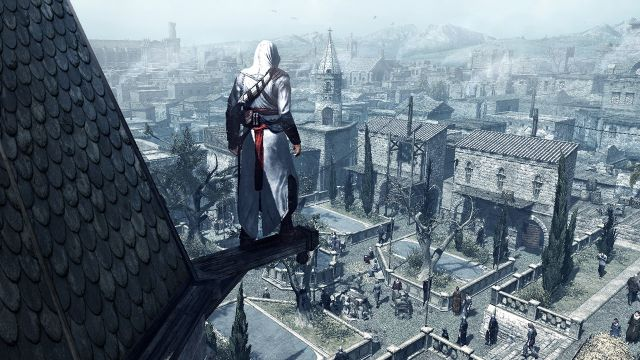 Assassin's Creed may finally stop being an annual franchise