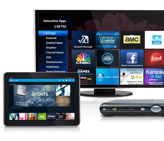At Amp T And Fcc Chairman Square Off In Set Top Box Fight
