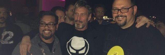 McAfee will break iPhone crypto for FBI in 3 weeks or eat shoe on live TV