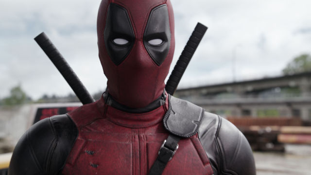 Deadpool face-animation tech now embroiled in Hollywood legal battle