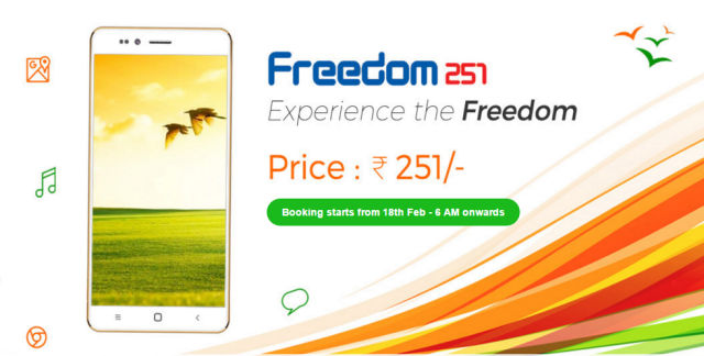 World's cheapest Android smartphone goes on sale for just $3.67