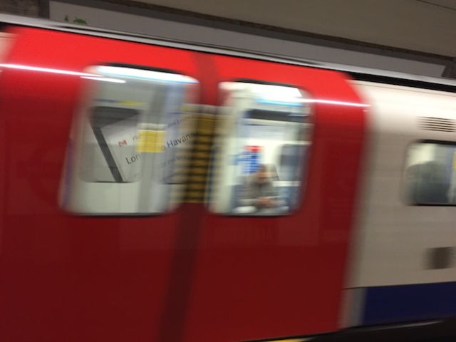 Tubes, trains, and auto mobile Twitter updates: TfL debuts travel alerts pilot