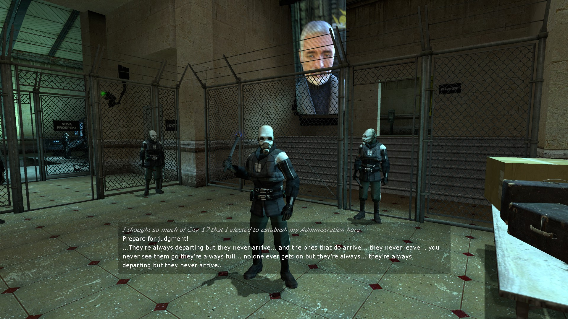 Catching up with the guy who stole Half-Life 2's source code