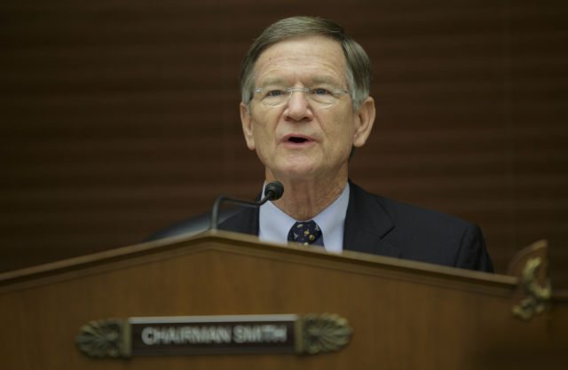 Congressman demands more NOAA e-mails about climate study