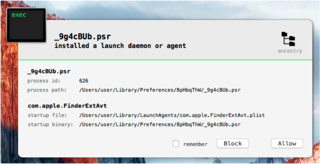 Largely undetected Mac malware suggests disgraced HackingTeam has returned