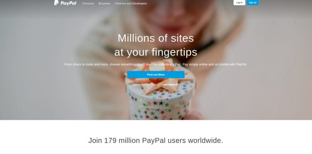 PayPal blocks VPN, SmartDNS provider's payments over copyright concerns