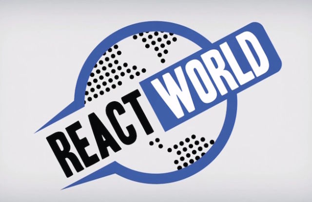 "This is as much of React World as you're likely to see after ""react video"" producing duo the Fine Bros shuttered plans to expand its video empire on Monday night."