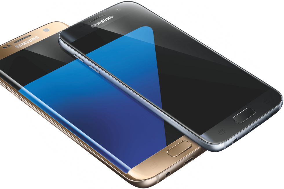 Samsung Galaxy S7 and S7 Edge: Curvier, faster, micro SD expansion—available March 11