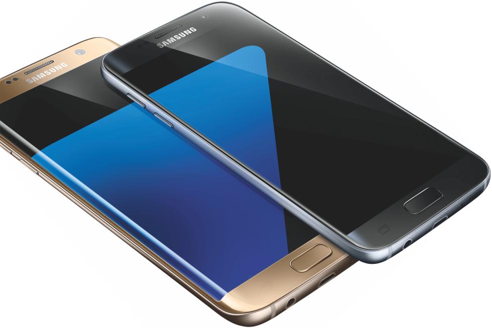 promo code 6e2e9 c6deb Samsung Galaxy S7 and S7 Edge: Curvier, faster, micro SD expansion ...