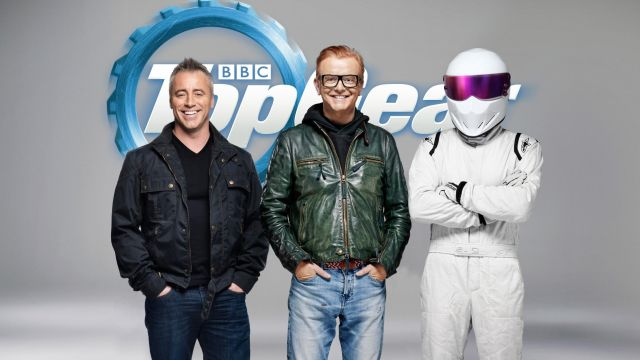 BBC looks for global appeal, hires Matt LeBlanc for Top Gear