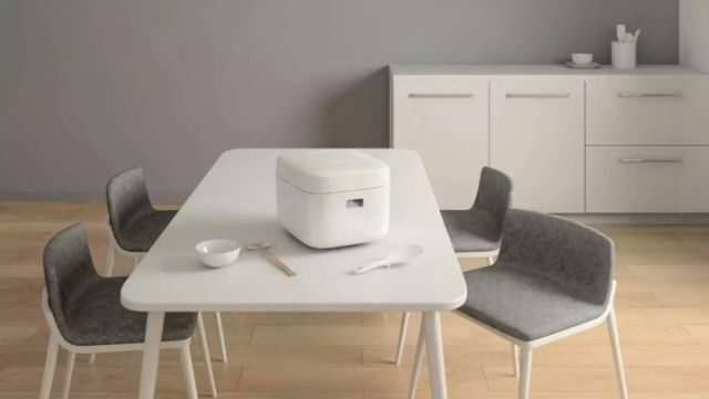 Xiaomi introduces Mi Ecosystem with new smart rice cooker ...