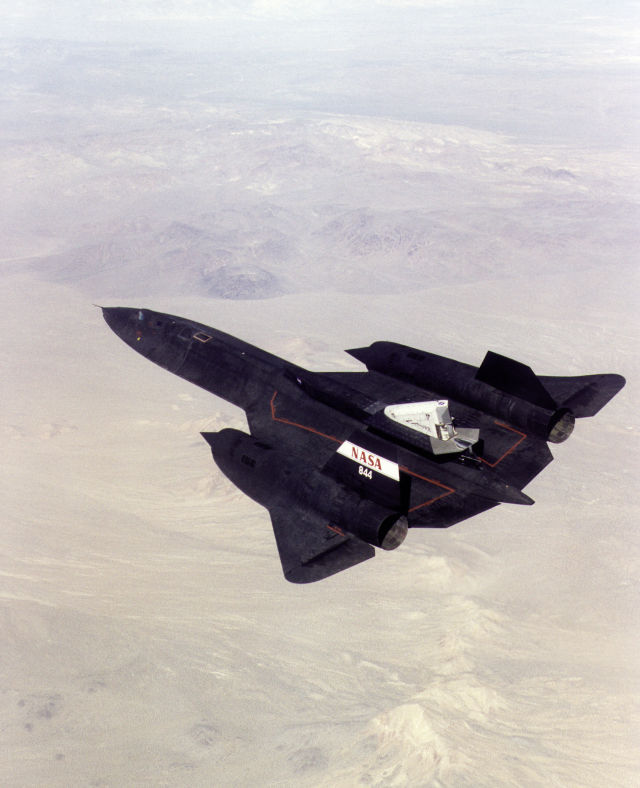 Kelly's Heroes: Lockheed's five finest airplanes | Ars Technica