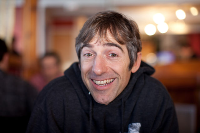 Zynga founder Mark Pincus has been booted out of the CEO job twice.