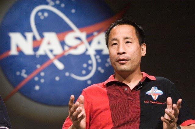 Lu retired from NASA in 2007.