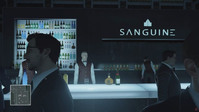 """Hitman """"Intro Pack"""" review: They just won't stay dead 