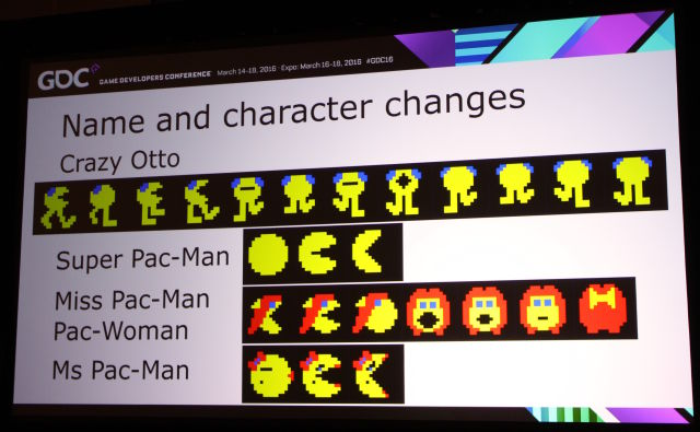 Post-mortem: Ms  Pac-Man, Diablo dissected by their original