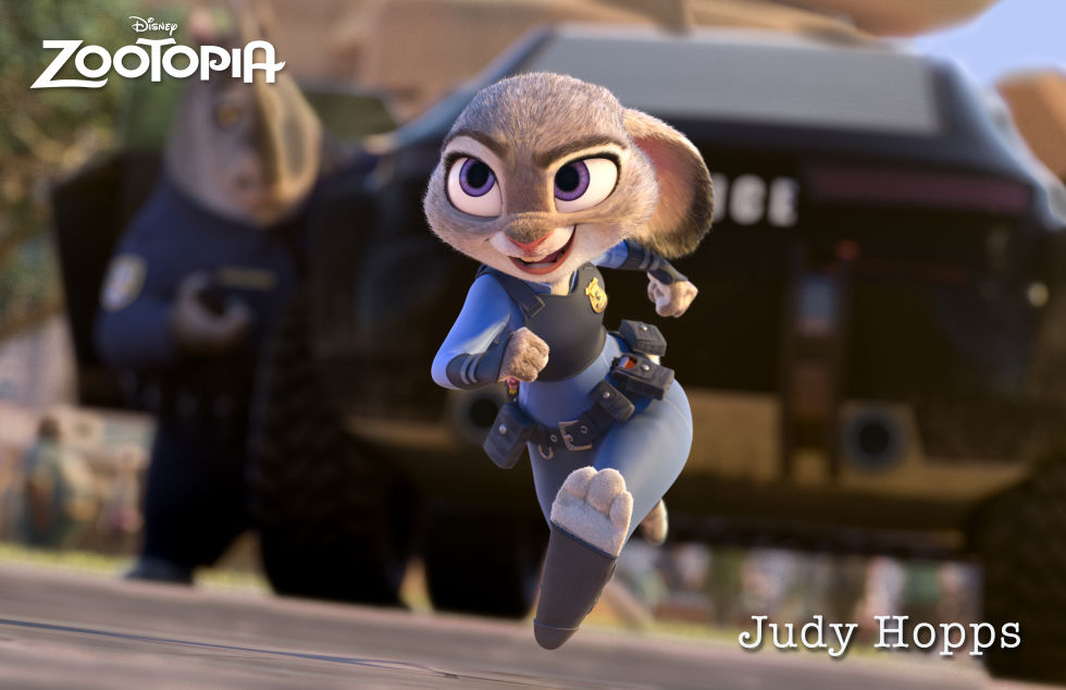 Zootropolis review: For kids, a police procedural; for us, a savage slice of society's ills