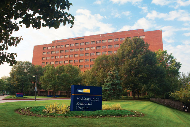 Baltimore's Union Memorial Hospital is one of the latest victims of ransomware disruptions.
