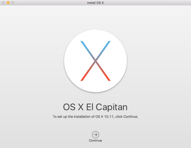 PSA: Updated Apple certificate means old OS X installers don't work anymore